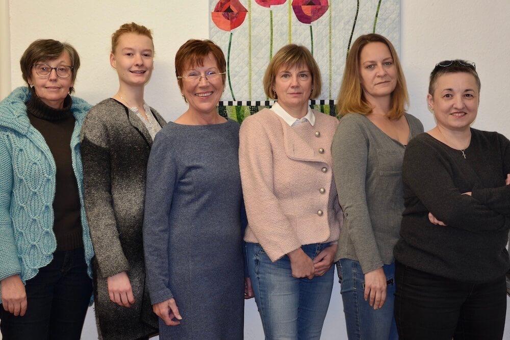 Stoff-Studio-Wetzlar-Team