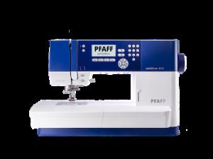 Pfaff-ambition-610