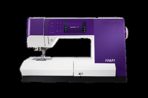 Pfaff-expression-710-Naehmaschine